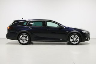 2018 Holden Calais ZB Tourer Darkmoon Blue 9 Speed Automatic Sportswagon