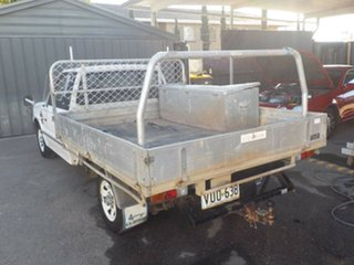 1996 Ford Courier PC XL 4x2 5 Speed Manual Cab Chassis