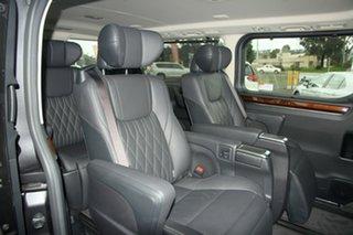 2019 Toyota Granvia GDH303R VX Graphite Grey 6 Speed Sports Automatic Wagon
