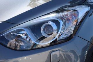 2016 Hyundai i30 GD3 Series II MY17 SR Premium Sparkling Metal 6 Speed Sports Automatic Hatchback