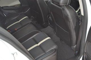 2015 Holden Calais VF MY15 White 6 Speed Sports Automatic Sedan