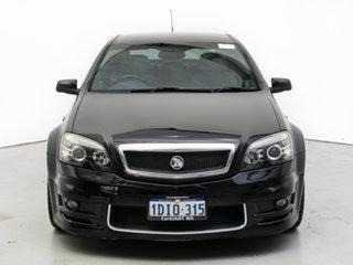 2010 Holden Special Vehicles Grange WM2 Series 6 Speed Auto Active Sequential Sedan.