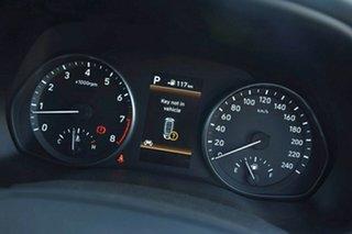 2019 Hyundai i30 PD2 MY20 Premium Iron Grey 6 Speed Sports Automatic Hatchback