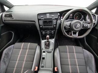 2016 Volkswagen Golf AU GTI 40 Years Red 6 Speed Direct Shift Hatchback