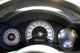 2015 Toyota FJ Cruiser GSJ15R MY14 Ebony Black 5 Speed Automatic Wagon