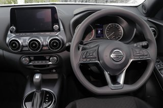 2020 Nissan Juke F16 ST+ DCT 2WD 326 7 Speed Sports Automatic Dual Clutch Hatchback