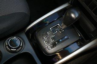 2016 Mitsubishi Triton MQ MY17 GLS (4x4) Blue Automatic Double Cab Pickup