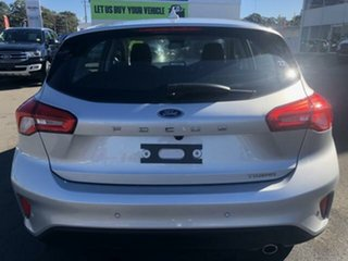 Ford FOCUS 2019.00 5D HATCH TREND . 1.5L PETL 8SP AUTO