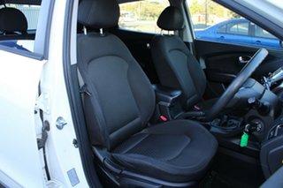 2012 Hyundai ix35 LM MY11 Active (FWD) White 5 Speed Manual Wagon