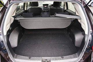 2013 Subaru Impreza G4 MY13 2.0i Lineartronic AWD Maroon 6 Speed Constant Variable Hatchback