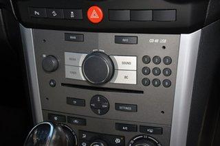 2014 Holden Captiva CG MY14 5 LT White 6 Speed Manual Wagon