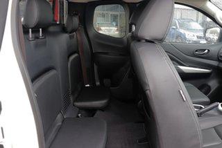 2019 Nissan Navara D23 S4 MY19 ST-X King Cab White Diamond 7 Speed Sports Automatic Utility