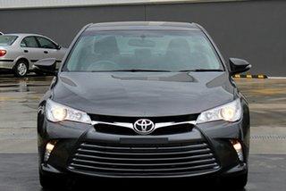 2017 Toyota Camry ASV50R Altise Grey 6 Speed Sports Automatic Sedan.