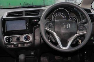 2018 Honda Jazz GF MY18 VTi Black 1 Speed Constant Variable Hatchback