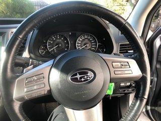 2011 Subaru Liberty B5 MY12 2.5i Sports Lineartronic AWD Premium Silver Mica 6 Speed Sedan