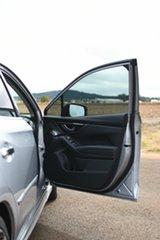 2017 Subaru Impreza MY17 2.0I-S (AWD) Silver Continuous Variable Hatchback