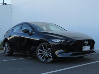 2019 Mazda 3 G25 SKYACTIV-Drive Evolve Hatchback.