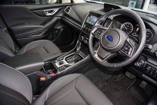 2019 Subaru Forester S5 MY20 2.5i-L CVT AWD 1u 7 Speed Wagon