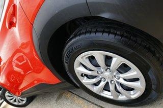 2019 Hyundai Kona OS.3 MY20 GO (FWD) Orange 6 Speed Automatic Wagon