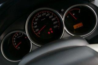 2006 Honda Jazz MY06 VTi Yellow 7 Speed CVT Auto Sequential Hatchback