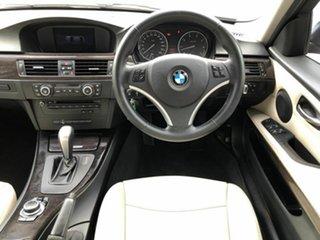 2011 BMW 3 Series E90 MY11 320i Steptronic Lifestyle Green 6 Speed Sports Automatic Sedan
