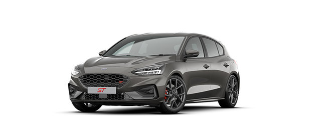 New Ford Focus SA 2020.25MY ST, 2020 Ford Focus SA 2020.25MY ST Magnetic 6 Speed Manual Hatchback
