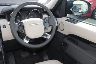 2019 Land Rover Discovery Series 5 L462 MY20 SE Portofino 8 Speed Sports Automatic Wagon