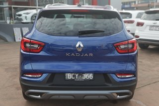 2019 Renault Kadjar XFE Intens EDC Blue 7 Speed Sports Automatic Dual Clutch Wagon