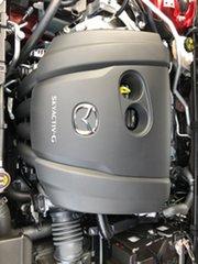 2020 Mazda 3 BP2SLA G25 SKYACTIV-Drive GT Soul Red Crystal 6 Speed Sports Automatic Sedan