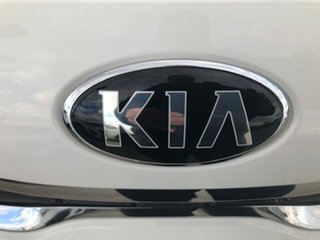 2020 Kia Picanto JA MY20 GT Clear White 5 Speed Manual Hatchback