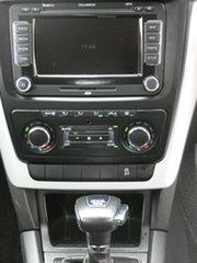 2013 Skoda Yeti 5L MY13 112TSI DSG Silver 6 Speed Sports Automatic Dual Clutch Wagon