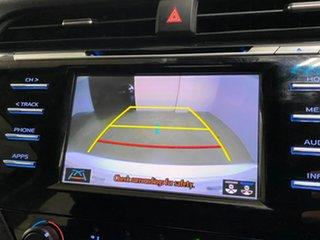 2018 Toyota Camry ASV70R MY19 Ascent White 6 Speed Automatic Sedan