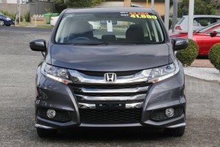 2020 Honda Odyssey RC MY20 VTi Modern Steel 7 Speed Constant Variable Wagon