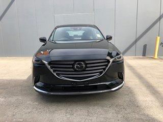 2020 Mazda CX-9 TC Azami SKYACTIV-Drive Jet Black 6 Speed Sports Automatic Wagon.