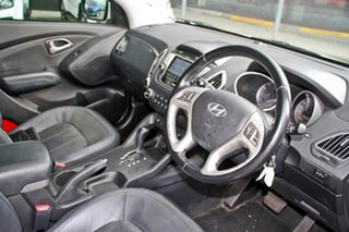 2012 Hyundai ix35 LM2 SE White 6 Speed Sports Automatic Wagon