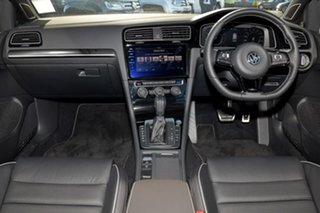 2020 Volkswagen Golf 7.5 MY20 R DSG 4MOTION White 7 Speed Sports Automatic Dual Clutch Wagon