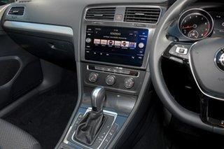 2020 Volkswagen Golf 7.5 MY20 110TSI DSG Trendline Grey 7 Speed Sports Automatic Dual Clutch