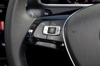 2020 Volkswagen Golf 7.5 MY20 110TSI DSG Comfortline Black 7 Speed Sports Automatic Dual Clutch