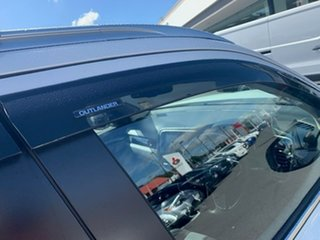 2019 Mitsubishi Outlander ZL MY20 LS 2WD W13 6 Speed Constant Variable Wagon.