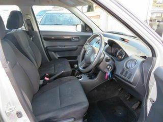 2009 Suzuki Swift EZ 07 Update RE.3 Silver 5 Speed Manual Hatchback