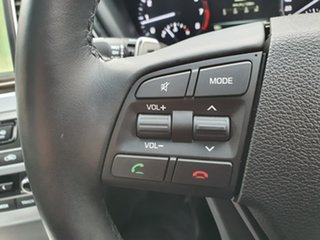 2017 Genesis G80 DH 3.8 Ultimate Grey Sports Automatic Sedan
