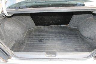 2002 Mitsubishi Lancer CG VR-X Silver 5 Speed Manual Sedan