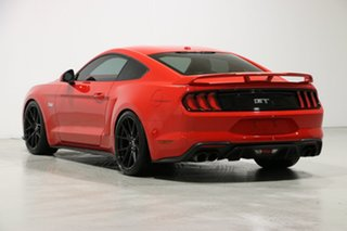 2018 Ford Mustang FN Fastback GT 5.0 V8 Red 6 Speed Manual Coupe