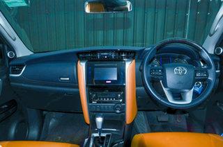 Toyota Fortuner Phantom Brown Automatic