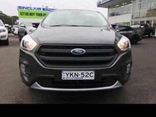 Ford ESCAPE 2019.25 SUV AMBIENTE . 1.5 PET A 6SP AWD