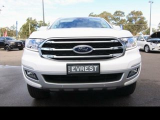 Ford EVEREST 2019.75 SUV TREND . 2L BIT 10SPD 4WD