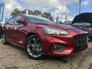 Ford FOCUS 2019.75MY 5D HATCH ST-LINE . 1.5L PETL 8SP AUTO.