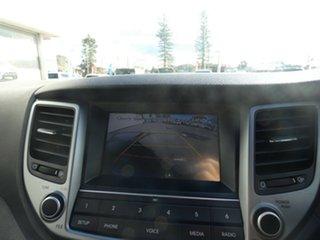 2016 Hyundai Tucson TL Active X 2WD Blue 6 Speed Sports Automatic Wagon