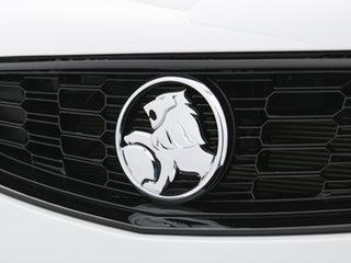 2017 Holden Ute VF II SS-V Redline White 6 Speed Automatic Utility