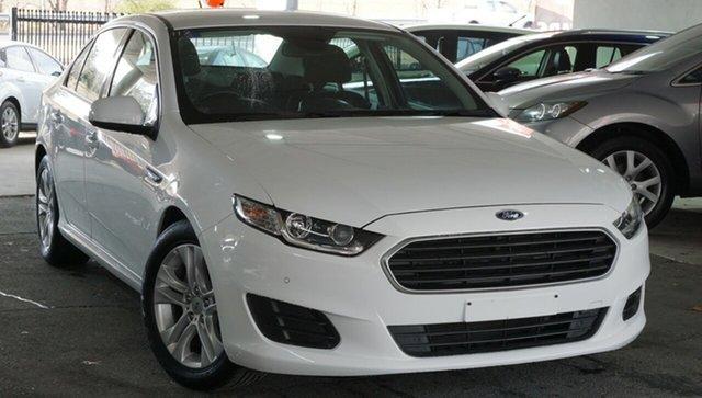 Used Ford Falcon FG X , 2016 Ford Falcon FG X White 6 Speed Sports Automatic Sedan